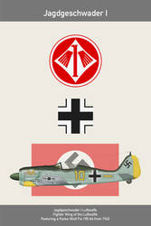 Jagdgeschwader I Part 3