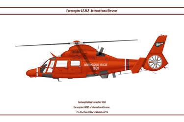 Fantasy 1050 Eurocopter AS365 International Rescue