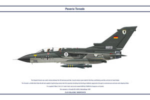 Tornado Germany MFG1 1 by WS-Clave