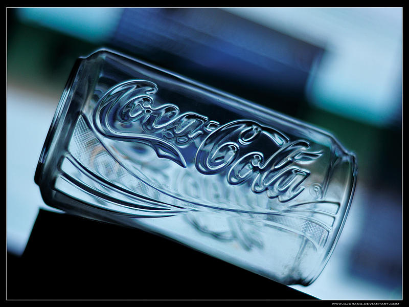 Coca Cola by dra-art