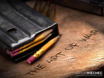 the ART of war by dra-art