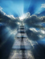 Stairway To Heaven 2 by dra-art