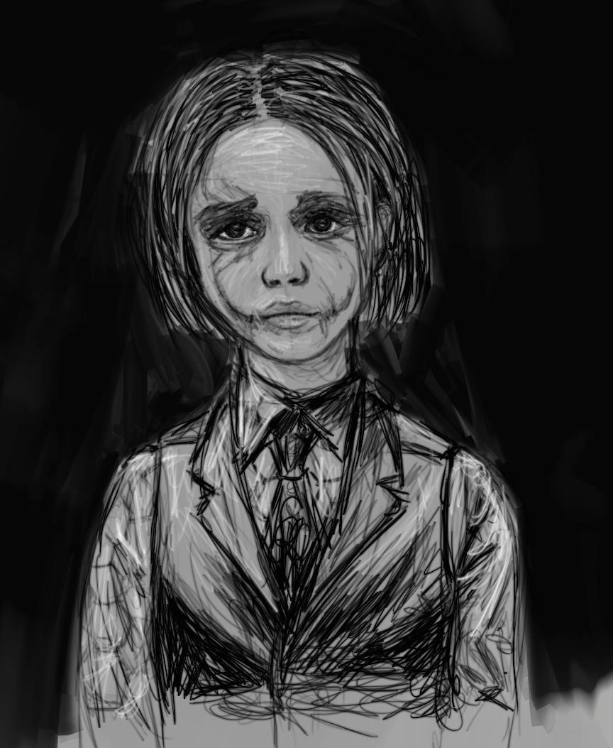 يَأتيْ اللَيلْ ،لِيصْحو الحَنيّنْ { نَسْمَةَ كٌلٌ يَوْمٍٍ بٍمٍزٌاْجٌ }  Joker_Girl_by_sheng_shyue