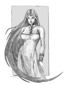 Moreth the Healer