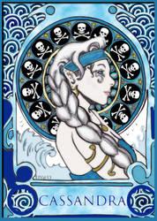 Cassandra by Syreene
