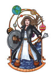 Asteria the Oracle