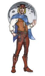 Melchior the Inquisitor