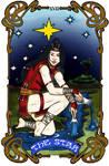 Spelljoined Tarot - The Star