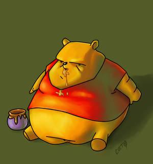 Pooh 21 years
