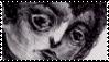 ballpoint pen stamp by H-U-L-I
