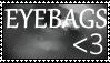 Love Eyebags by H-U-L-I