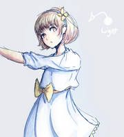 sketch by InoueOKaito
