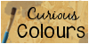 Curious-Colours Group Icon by SimplySilent