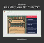 Fullsized Gallery Directory
