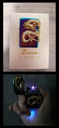Dragon Lighter by BeastOfEuthanasia