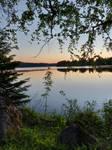 Generic lake picture