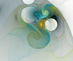 Fractal PNG 09 by Variety-Stock