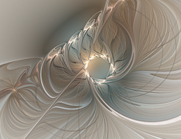 Fractal PNG 11 by Variety-Stock