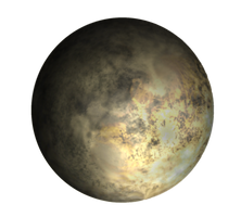 Moon -  Planet 2 by Variety-Stock