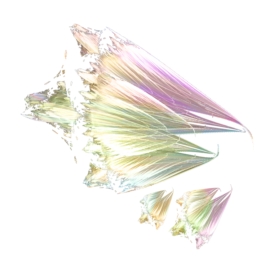 PNG - Pastel Fractal by Variety-Stock on DeviantArt