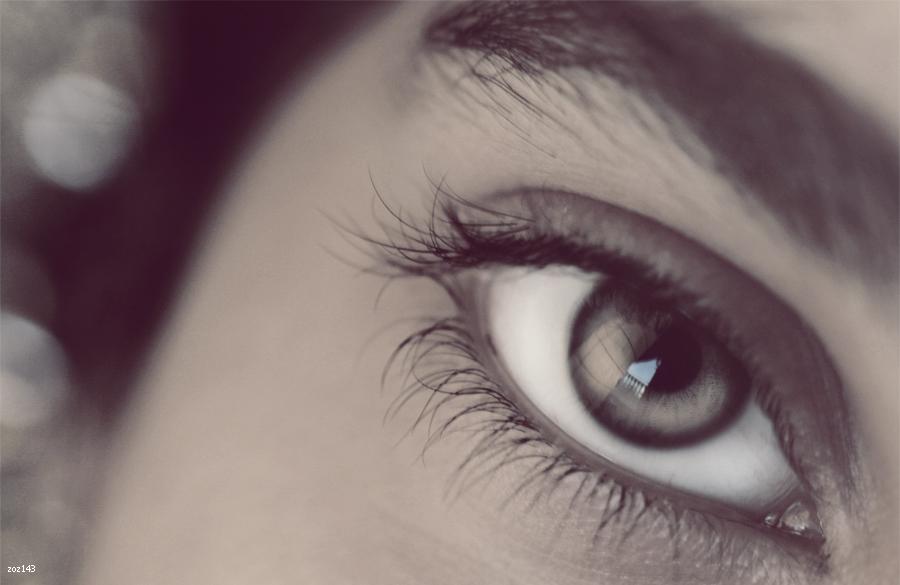 u and ur pretty eyes by zoz143