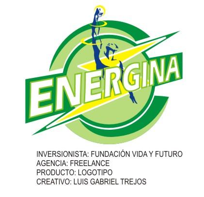 logo Energina www.trejosduque.com by TREJOSCOMICS