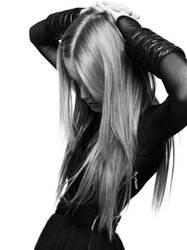 Black by VampEngel