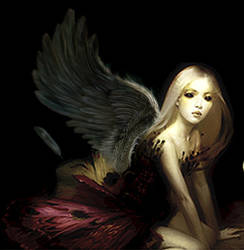 Fairy by VampEngel