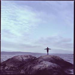 .blue coast.
