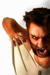 Wolverine Cosplay by screaM4Dolls