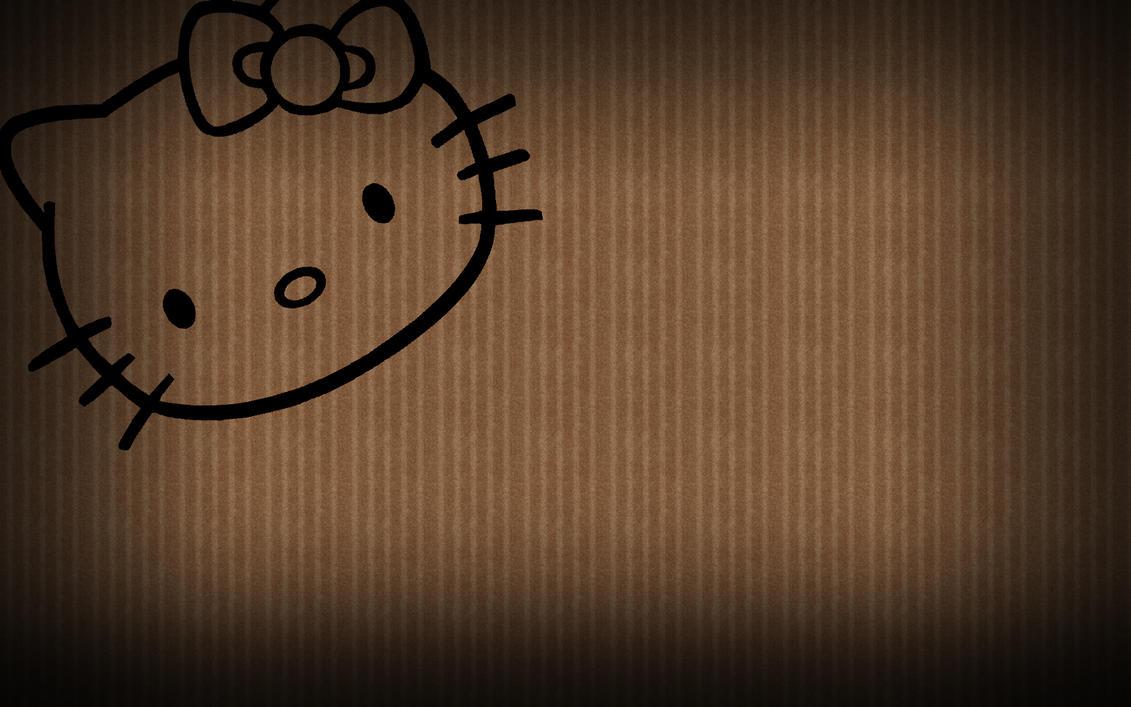 Must see Wallpaper Hello Kitty Cheetah - hello_kitty_wallpaper_by_scream4dolls  Snapshot_964483.jpg