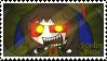 Sadie Stamp by Pinkycandypie