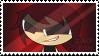 Zack Stamp by Pinkycandypie