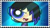 Mic Stamp by Pinkycandypie
