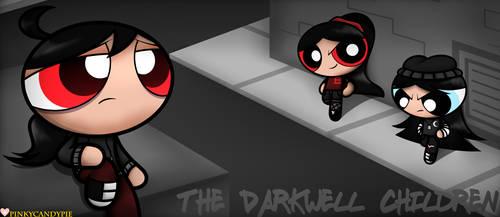 The Darkwell Children (Art Trade)