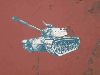 Portland Street Art: Part Deux