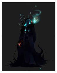 Korr, el devorador de Almas