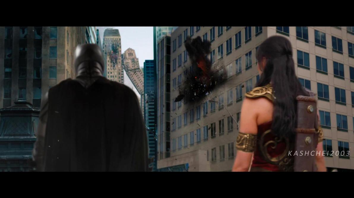 Download Film Batman Vs Superman In Hindi