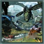 War. Avatar 3 by turlena08