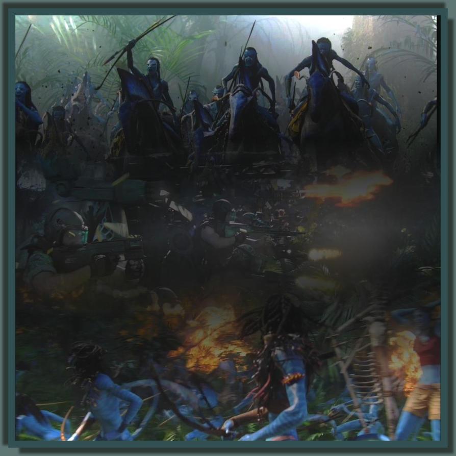 Avatar 4: War. Avatar 4 By Turlena08 On DeviantART