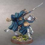 Gil Galad mounted 5