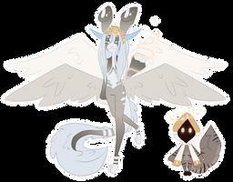 Raffle + OTA Dragon Buns - Theme Challenge[CLOSED] by Plenii