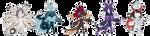 OTA Mini Dragon Buns [CLOSED] by Plenii