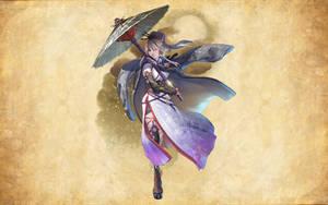 Soul Calibur VI - SETSUKA