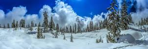Winter calm by insomniac199
