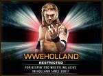 WWE Holland splash 2010