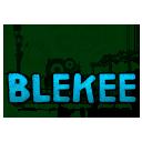 My name by Blekee