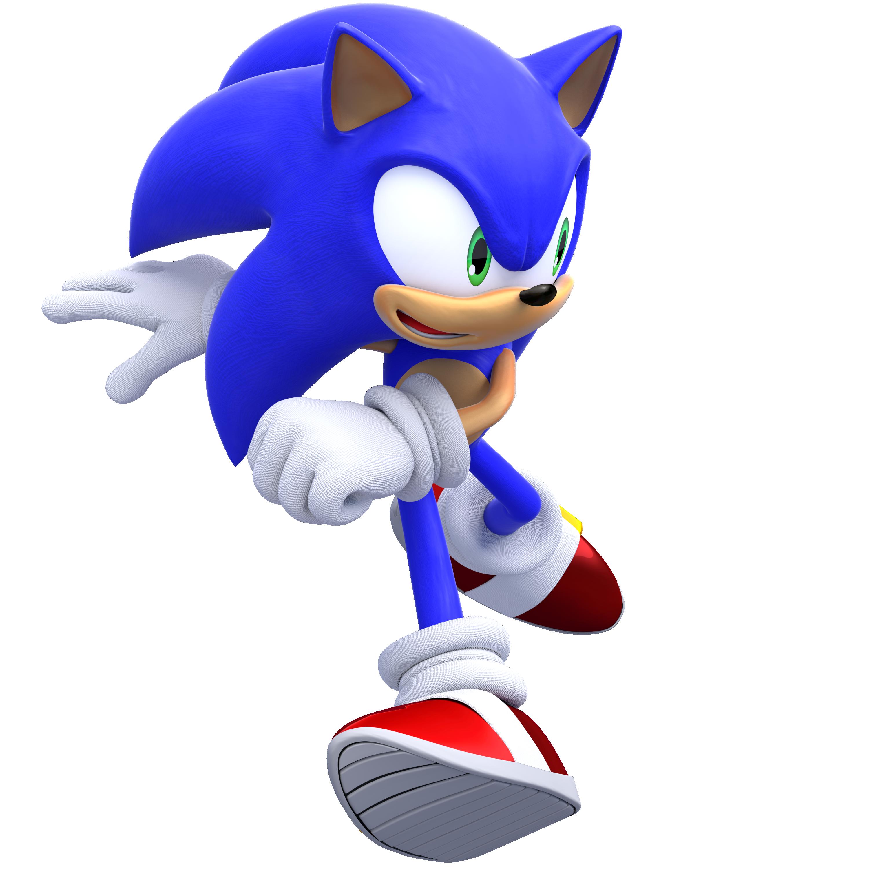 Sonic Generations Modern Sonic 3 3k By Modernlixes On Deviantart