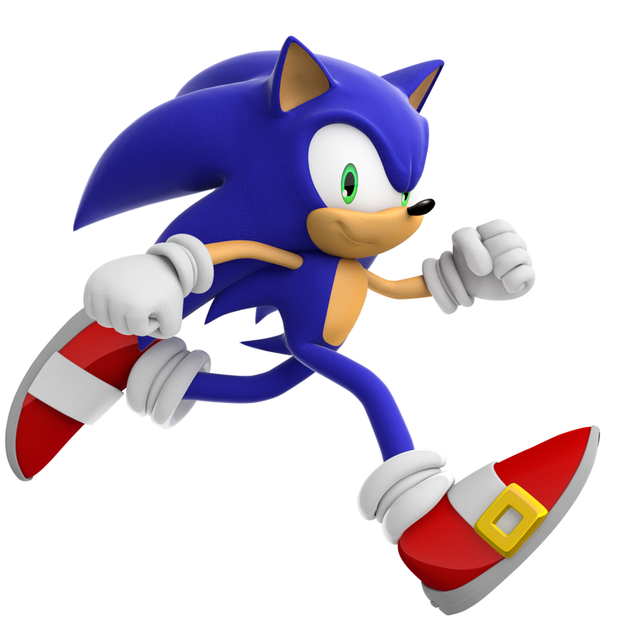 how to play as super sonic on sonic the hedgehog