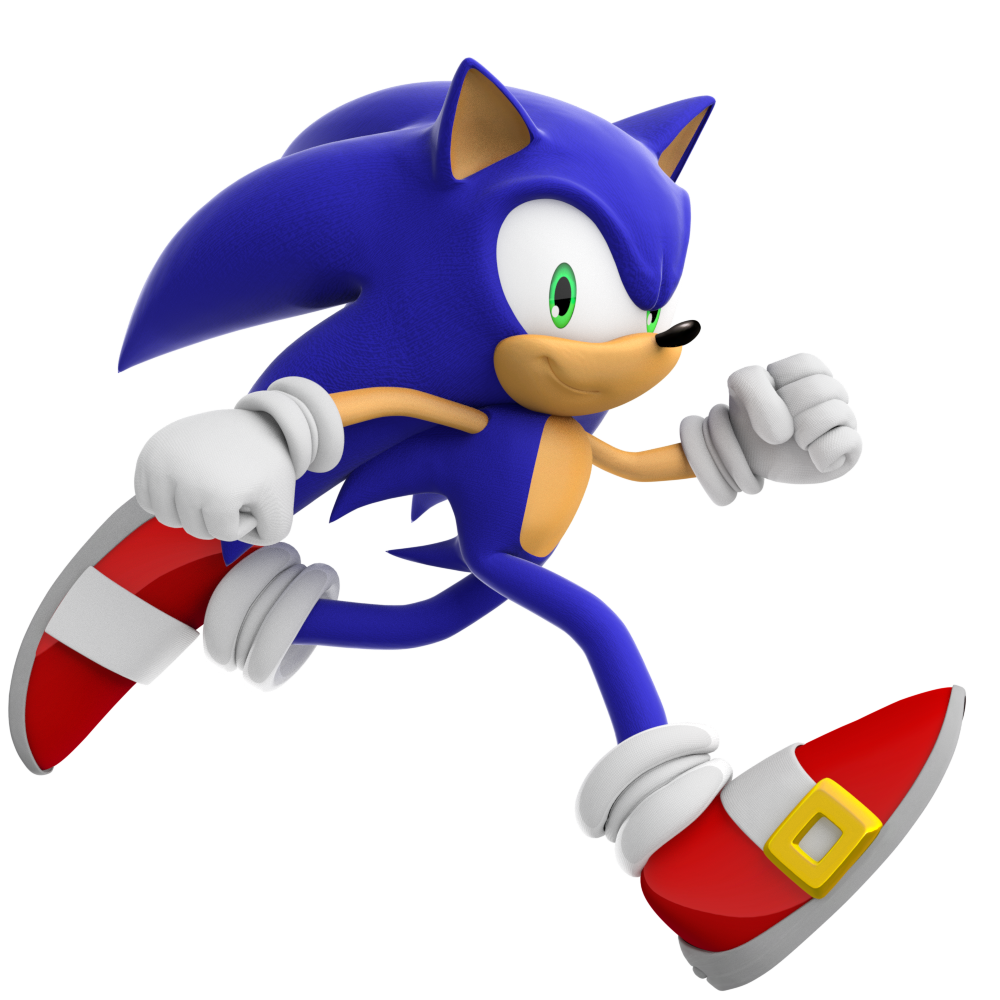 Super Sonic Run Sonic The Hedgehog By Modernlixes On Deviantart